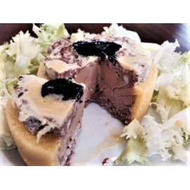 Paté de Foie de Canard Truffé