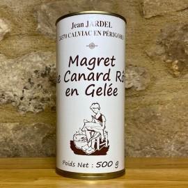 """Magret de Canard Rôti en Gelée """"NOUVEAU"""""""