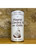 Magret de Canard Rôti en Gelée